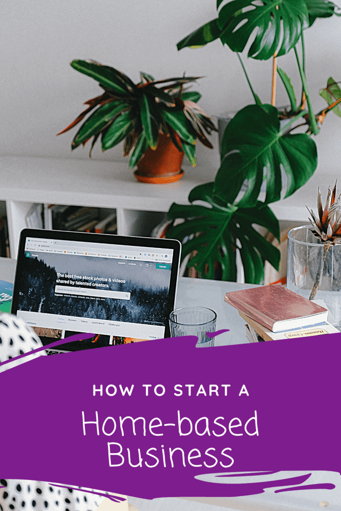 How to start a home-based business for working mums